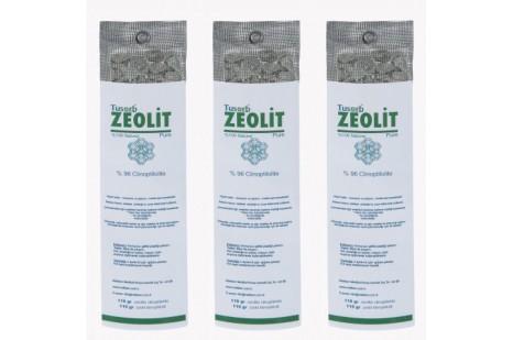 Zeolit Gıda Temizleme Taşları- 3'lü Paket