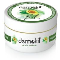 Dermokil Avokado El ve Yüz Kremi 300Ml