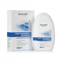 Dermokil Kepeğe Karşı Etkili Şampuan 300 ml