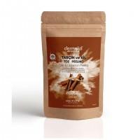 Dermokil Natural Skin Tarçın & Kil Toz Peeling 200 ml