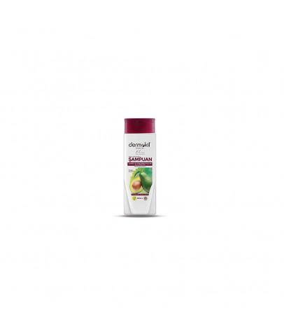 Dermokil Vegan Avokado Özlü Şampuan 400 ml