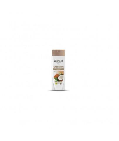 Dermokil Vegan Hindistan Cevizi Özlü Şampuan 400 ml