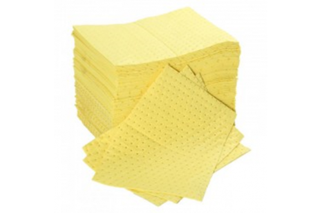 Kimyasal Emici Ped (40cmx50cm) 100 Adet/Paket
