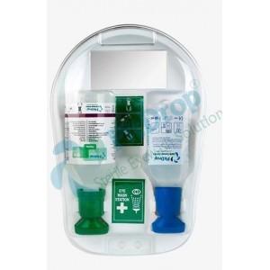 Pitdrop® Kimyasal Kapaklı Göz Duşu İstasyonu