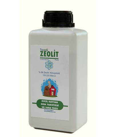 Zeolit Hayvan Yem Katkısı