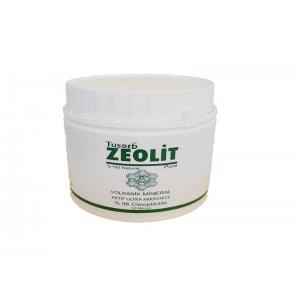Zeolit / Klinoptilolit Aktif Ultra Mikronize Toz (10 mikron)