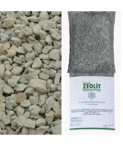 Zeolit Radyasyon Taşları
